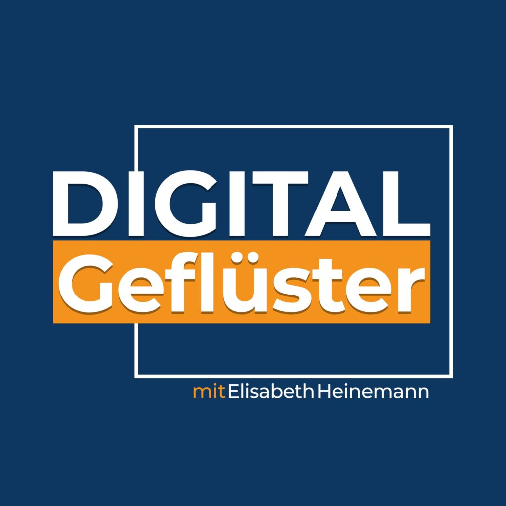 Digitalgeflüster der Podcast