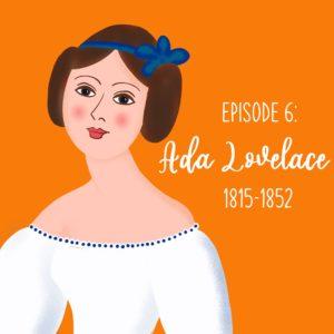 [06] Legenden der Informatik #1: Ada Lovelace