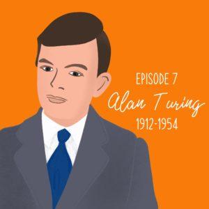 [07] Legenden der Informatik #2: Alan Turing