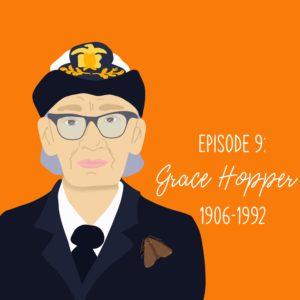 [09] Legenden der Informatik #4: Grace Hopper
