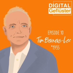 [10] Legenden der Informatik #5: Tim Berners-Lee