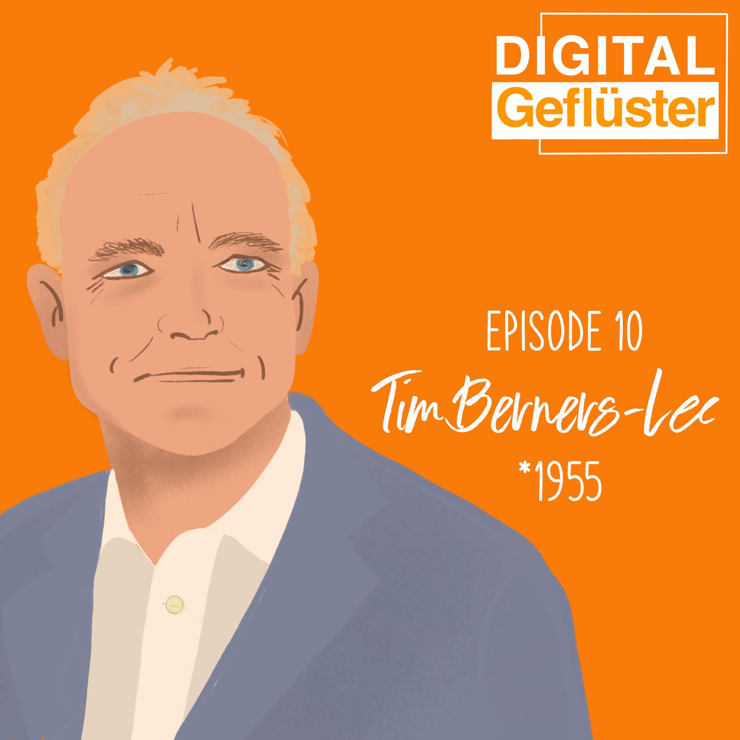 [10] Legenden der Informatik #5: Tim Berners-Lee