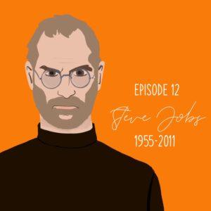 [12] Legenden der Informatik #7: Steve Jobs
